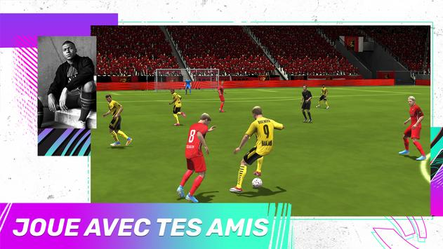 FIFA Football capture d'écran 3