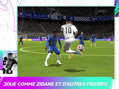 FIFA Football capture d'écran 6