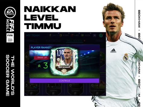 Sepak Bola FIFA syot layar 10