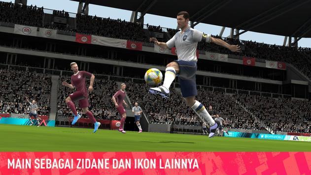 Sepak Bola FIFA screenshot 3