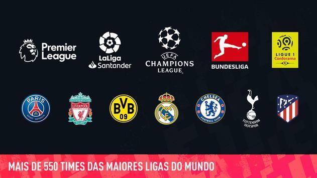 FIFA Football imagem de tela 19