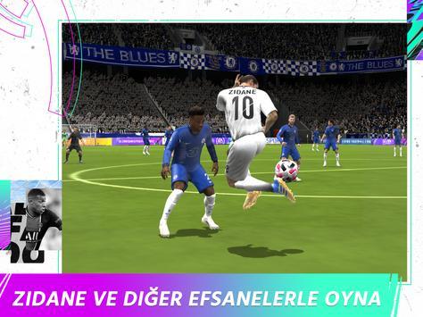 FIFA Futbol Ekran Görüntüsü 11