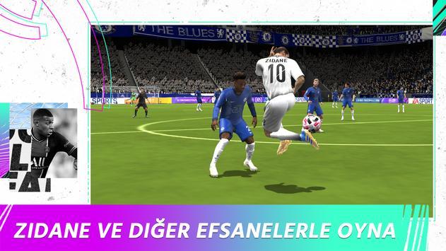 FIFA Futbol Ekran Görüntüsü 1