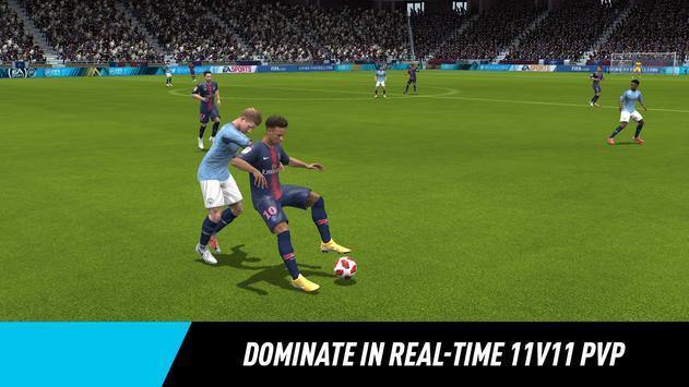 FIFA Fútbol Poster
