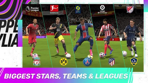 FIFA Football plakat