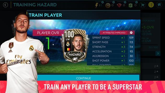 FIFA Soccer screenshot 18