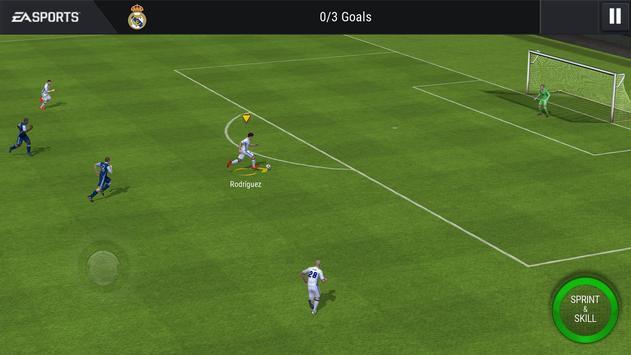 FIFA足球 截图 17