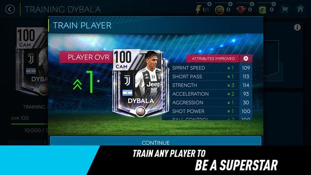 FIFA Football capture d'écran 3