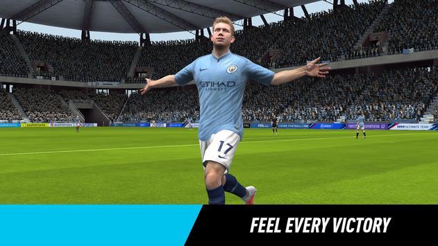 FIFA足球 截图 4