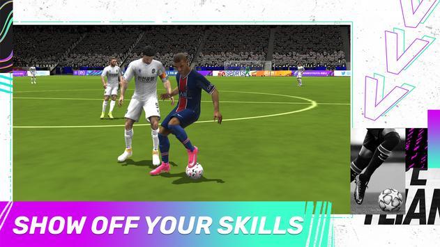 FIFA Football screenshot 5