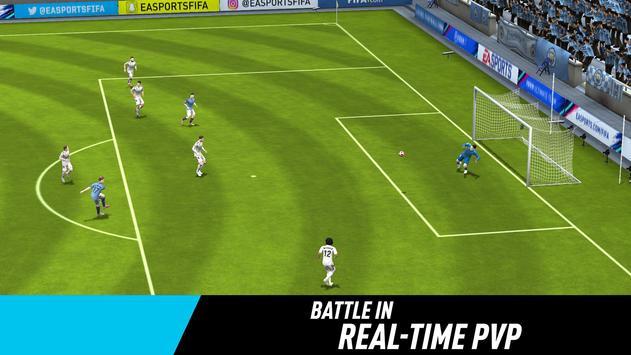 FIFA Fútbol captura de pantalla 6