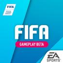 FIFA SOCCER:  GAMEPLAY BETA icon