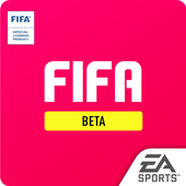 FIFA Soccer: Beta icon