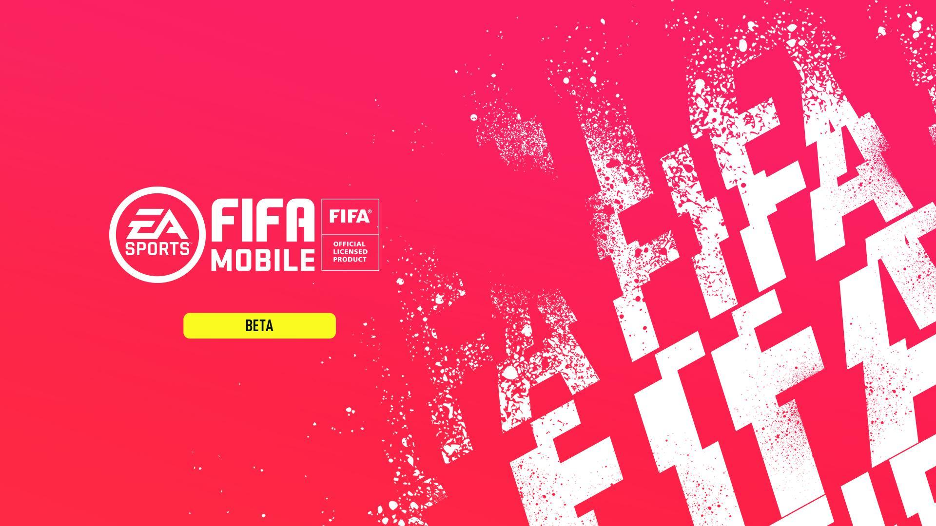 FIFA Soccer: Beta for Android - APK Download