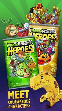Plants vs. Zombies™ Heroes скриншот 4