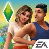 The Sims 圖標