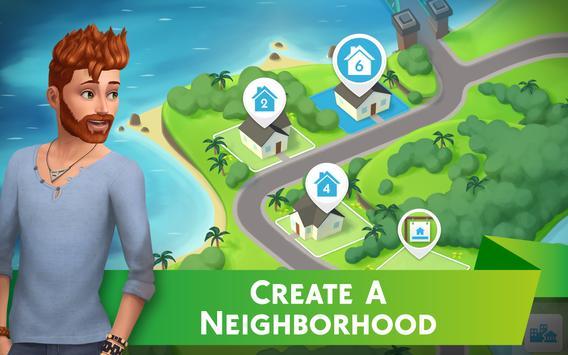 The Sims™ Mobile screenshot 14