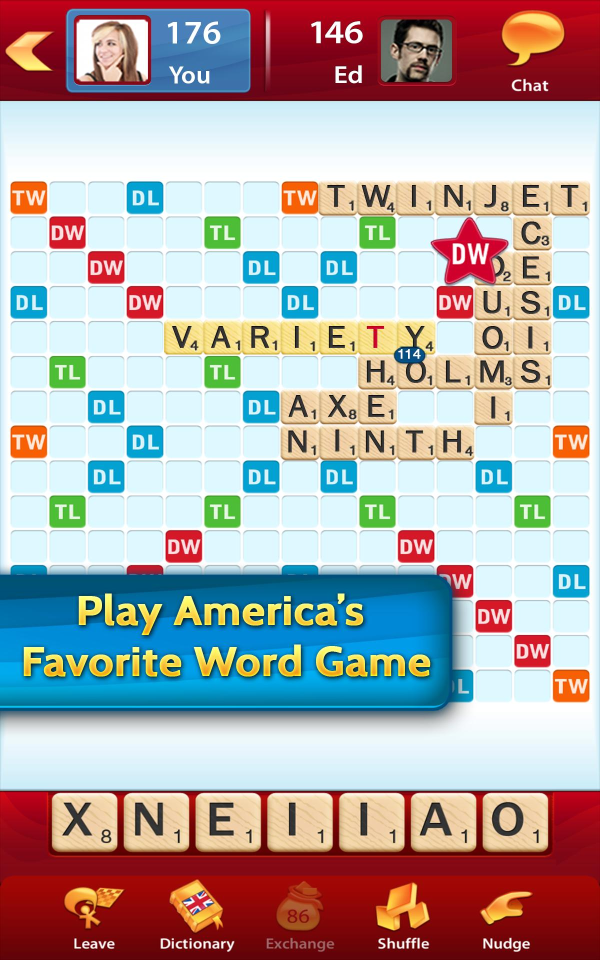 SCRABBLE for Android - APK Download