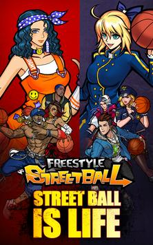Freestyle Mobile - PH Poster