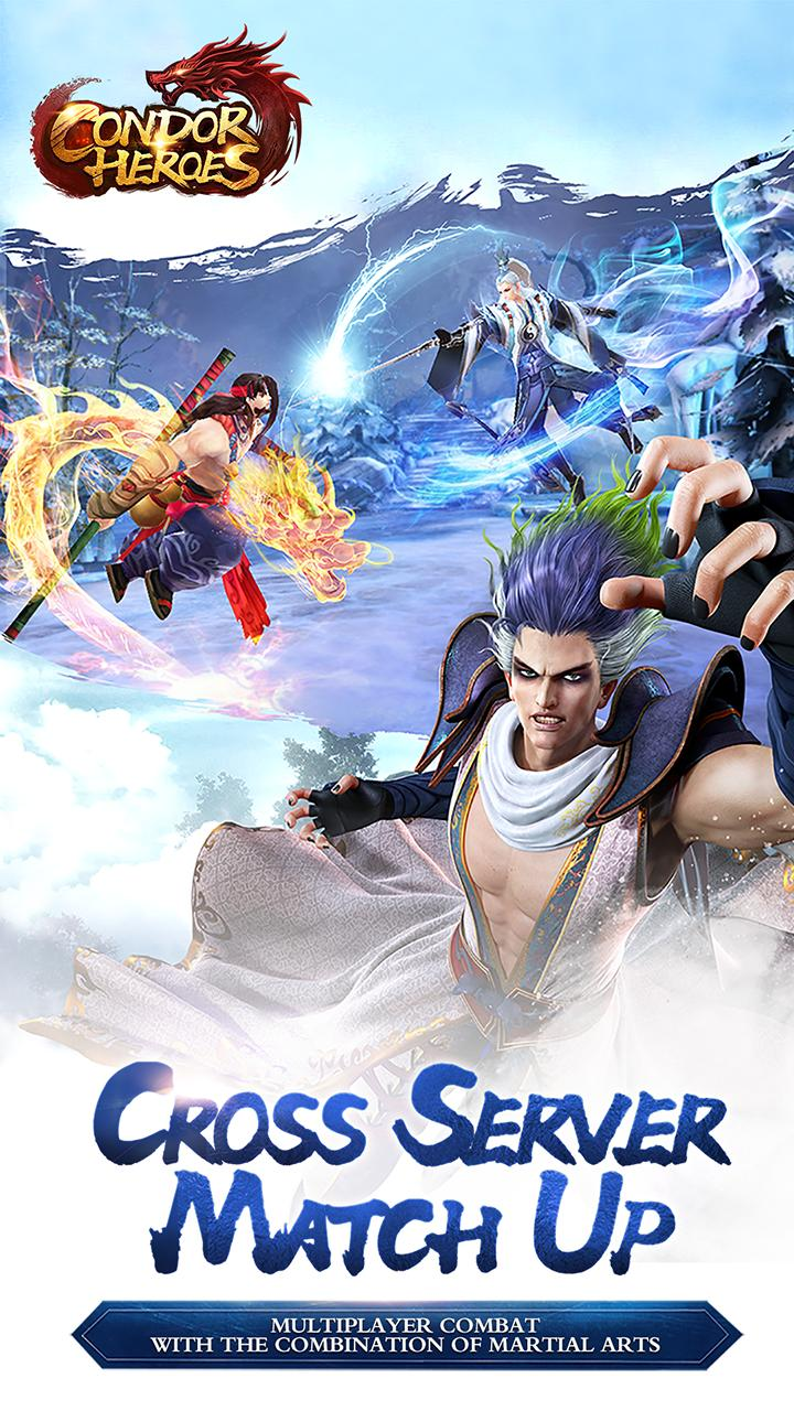 Condor Heroes for Android - APK Download