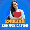 学ぶ英語コミュニケーション アイコン