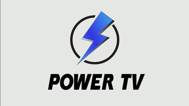 Power TV poster