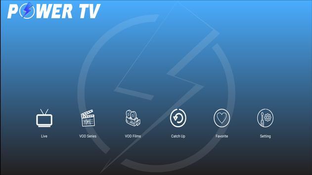 Power TV screenshot 2