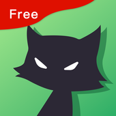 Tom VPN - Fast, Free Thunder VPN أيقونة