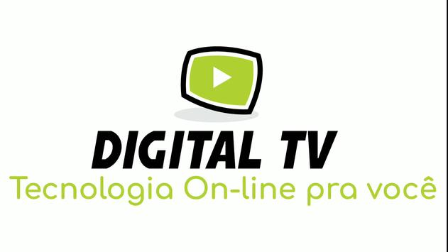 Digital TV VIPP screenshot 1