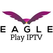 Eagle Play IPTV Pro icon