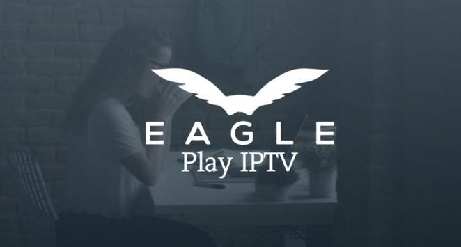 Eagle Play IPTV Pro screenshot 2