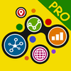 Network Manager - Network Tools & Utilities (Pro) アイコン