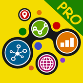 Network Manager - Network Tools & Utilities (Pro) иконка