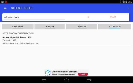 Network Manager - Network Tools & Utilities (Pro) 截图 11
