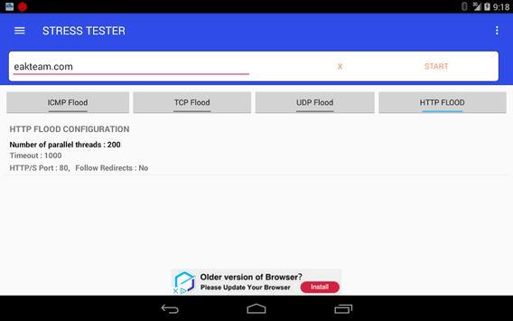 Network Manager - Network Tools & Utilities (Pro) Screenshot 12