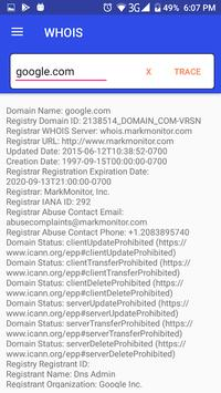 Network Manager - Network Tools & Utilities (Pro) imagem de tela 4