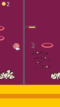 Ball Jump Ring screenshot 2