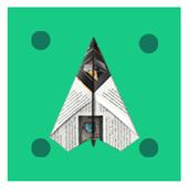 Paper Plane Endless icon