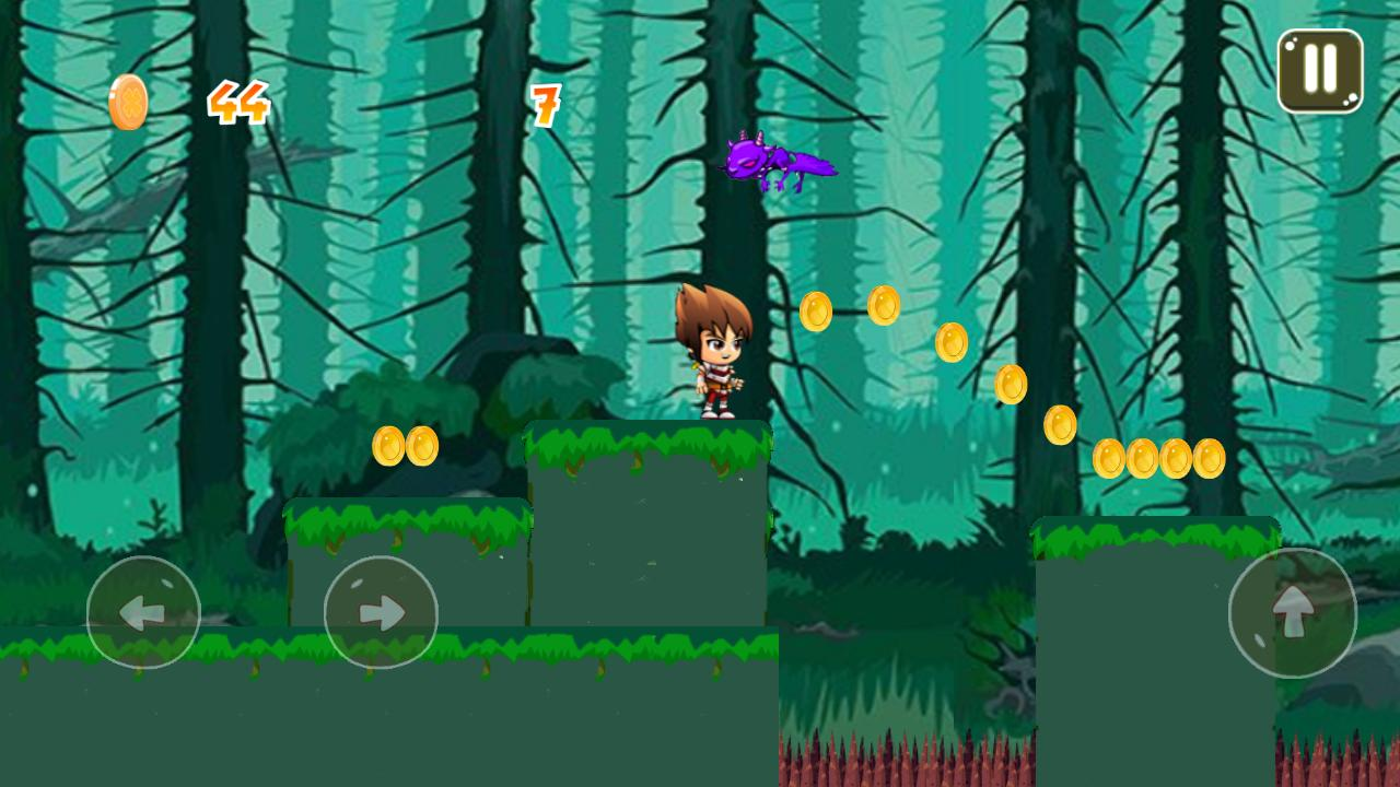 SwordsMan Adventure for Android - APK Download
