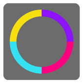 Spin Switch Color icon