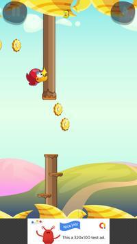 The UpFlying Duck screenshot 1