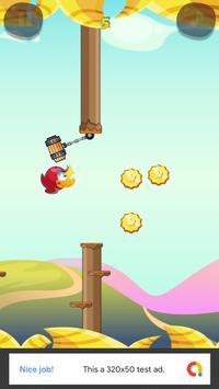 The UpFlying Duck screenshot 2