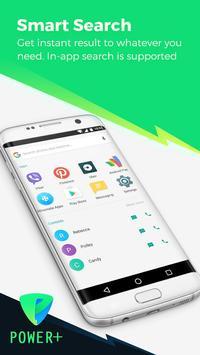 Power+ Launcher screenshot 2