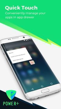 Power+ Launcher screenshot 5