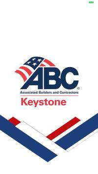 ABC Keystone poster