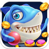 Fishing Goal-街機達人捕魚機(2019 Popular Arcade Fishing) simgesi