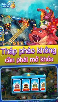 Arcade Fishing ảnh chụp màn hình 7