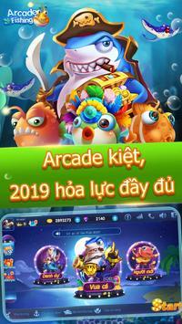 Arcade Fishing ảnh chụp màn hình 10