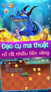 Arcade Fishing ảnh chụp màn hình 3