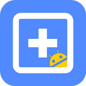 EaseUS MobiSaver - Recover Video, Photo & Contacts icon
